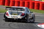 Nürburgring 25.07.2008 - DTM