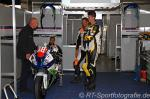 8h FIM World Endurance Championship - Training/Boxengasse