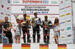 Siegerlandpreis Nürburgring 12.-14.06.2015