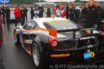 24h-Rennen Nürburgring 23.-26.06.2011