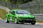 VLN 53. ADAC ACAS H&R-Cup 28.05.2011